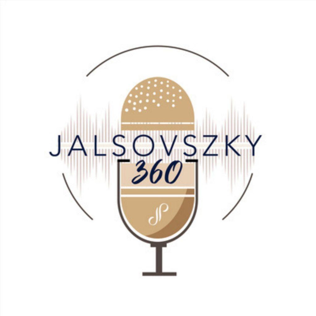 Jalsovszky podcast profilkép